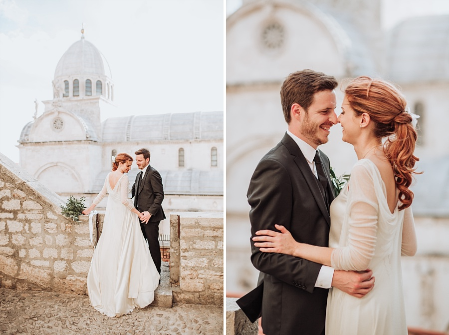 šibenik wedding