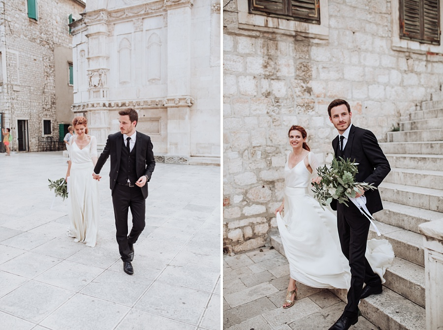šibenik wedding