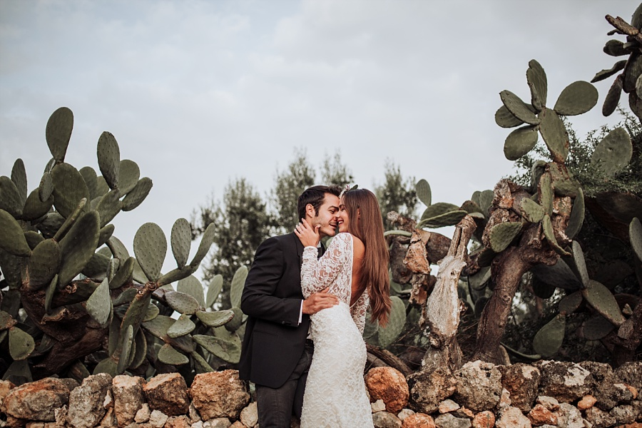 Ostuni wedding, Italy